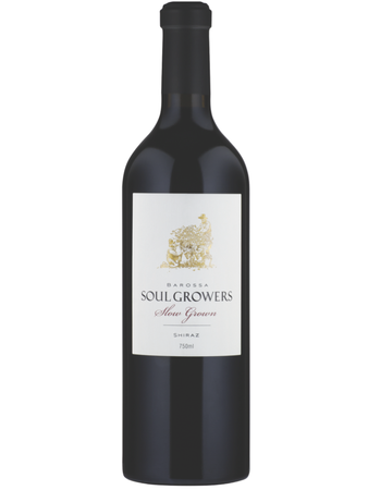 2016 Slow Grown Shiraz Image