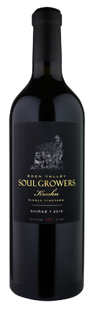 2017 Kroehn Single Vineyard Shiraz