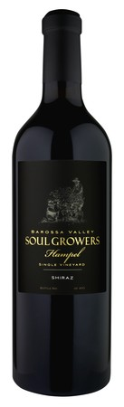 Hampel Shiraz