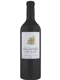 2016 Cellar Dweller Cabernet Sauvignon 750Ml