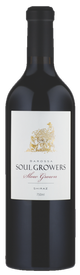 2017 Slow Grown Shiraz