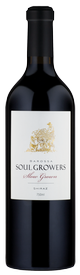 Slow Grown Shiraz